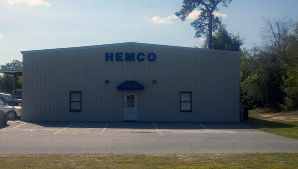 Slide 4 | HEMCO, Inc.